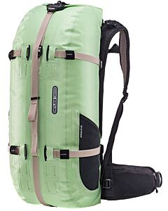 Ortlieb Atrack ST 25L backpack pistacchio (green)