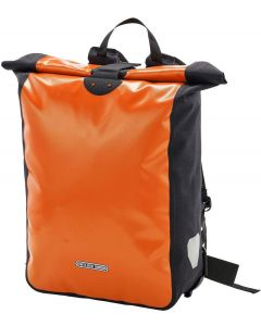 Ortlieb Messenger Bag orange backpack