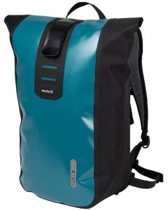Ortlieb Velocity backpack petrol (blue)