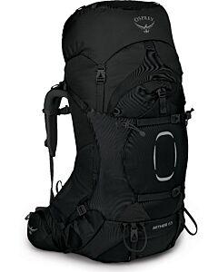 Mochila Osprey Aether 65 black (negro)