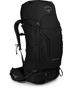 Mochila Osprey Kestrel 58 black (negro)