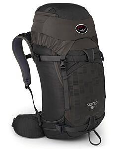 Osprey Kode 42 backpack black