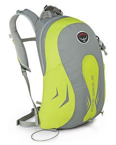 Osprey Kode Race 18 backpack corsa green