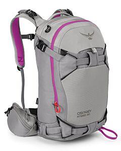 Osprey Kresta 30 backpack twilight gray