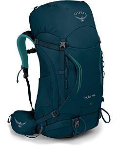 Mochila Osprey Kyte 46 icelake green (verde)