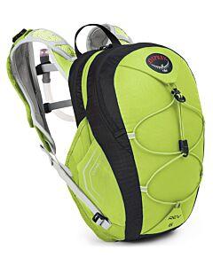 Osprey Rev 6 backpack flash green