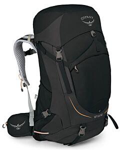Mochila Osprey Sirrus 50 black (negro)