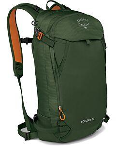 Osprey Soelden 22 backpack dustmoss green