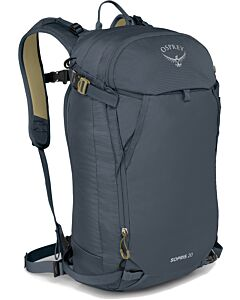 Osprey Sopris 20 backpack tungsten grey