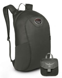 Mochila Osprey Ultralight Stuff Pack shadow grey (gris)