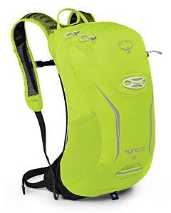 Osprey Syncro 10 backpack velocity green