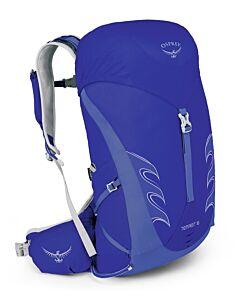 Osprey Tempest 16 backpack iris blue