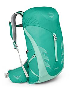 Osprey Tempest 16 backpack lucent green