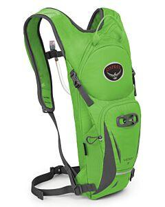 Osprey Viper 3 backpack wasabi green