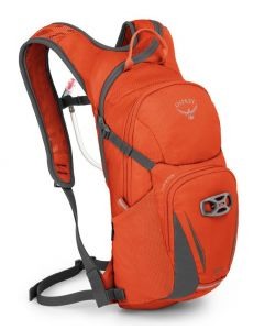 Osprey Viper 9 backpack blaze orange