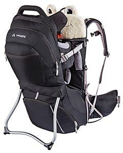 Vaude Shuttle Premium backpack black