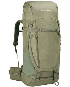 Vaude Astrum EVO 75+10 XL backpack cedar wood (green)