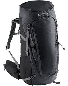 Vaude Asymmetric 42+8 backpack black