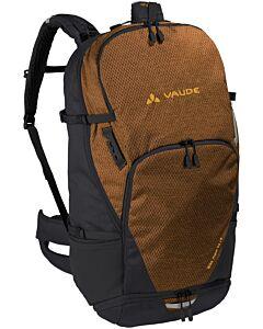 Vaude Bike Alpin 32+5 backpack umbra (brown)