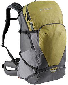 Vaude Bike Alpin Pro 28 + backpack bamboo (green)