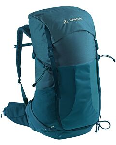 Vaude Brenta 36+6 backpack blue sapphire