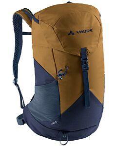 Vaude Jura 18 backpack bronze (yellow)