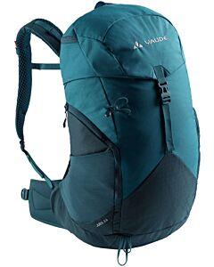 Vaude Jura 24 backpack blue sapphire