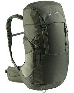 Vaude Jura 32 backpack olive (green)