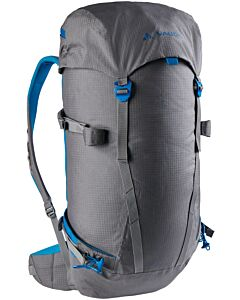 Vaude Rupal 35+ backpack anthracite (gray)