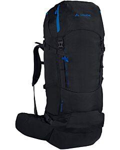 Vaude Skarvan 75+10 XL backpack black