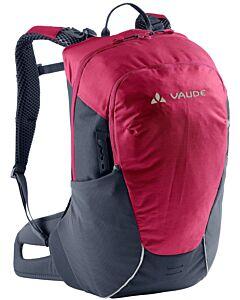 Vaude Women's Tremalzo 12 backpack crimson red