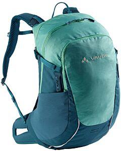 Vaude Women's Tremalzo 18 backpack nickel green