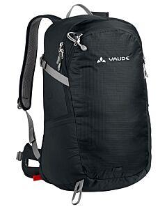 Vaude Wizard 18 + 4 backpack black