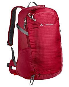 Vaude Wizard 18 + 4 backpack indian red