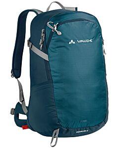 Vaude Wizard 24 + 4 backpack blue shapphire (blue)
