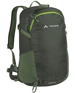 Wizard 24+4 olive Vaude Backpack