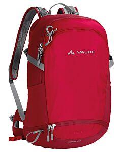 Vaude Wizard 30 + 4 backpack indian red