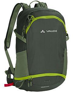 Wizard 30+4 olive Vaude Backpack