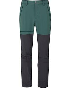 Pantalón Rab Torque Mountain Pants hombre pine (verde)