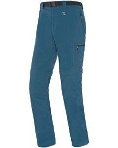 Trangoworld Aroche pants majolica blue