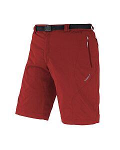 Pantalón corto Trangoworld Dobu FI hight risk red (rojo)