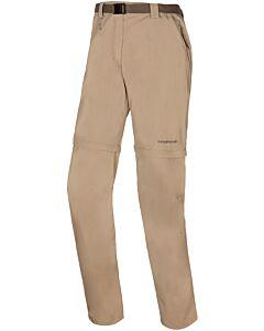 Pantalón Trangoworld Idha DN crockery (beige)