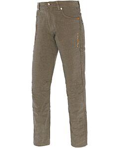 Trangoworld Latok Kid green trousers