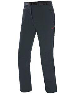 Pantalón Trangoworld Prote FI negro y antracita