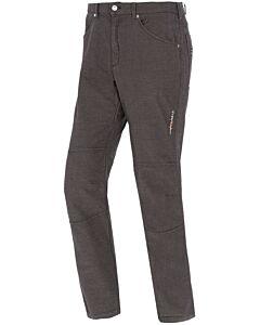 Trangoword Moss trousers black