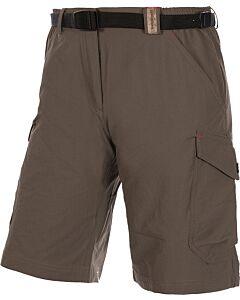 Pantalón Trangoworld Nawab marrón