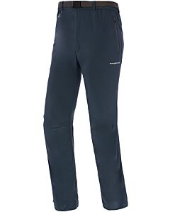 Trangoworld Orbayu blue trousers
