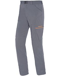 Trangoworld Osil DN pants gray
