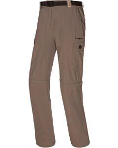 Pantalón Trangoworld Pesha marrón