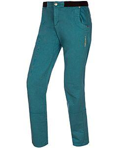 Trangoword Sunda trousers sea green